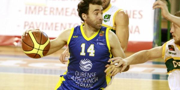 Pedro Rivero (Foto: Nacho Rego)
