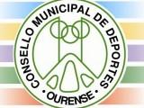 Listaxes Coordinador Deportivo do Consello Municipal de Deportes