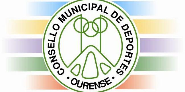 Actividades Consello Municipal de Deportes: 20 al 21 de maio de 2017