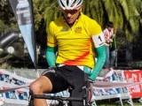 Ivan Feijoo se impone en Karrantza en la segunda prueba de la Copa de España de Ciclocross