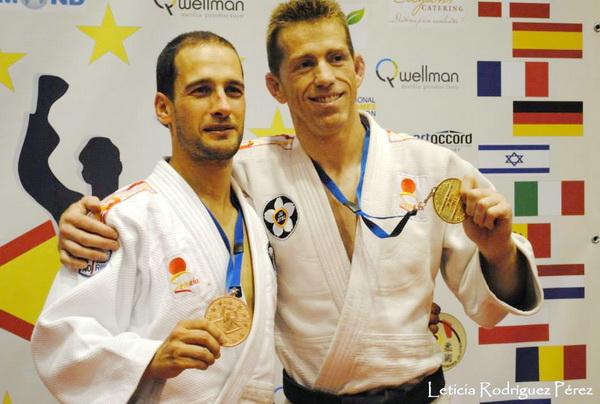 Felipe Iglesias, Gimnasio Marbel, convocado por segunda vez en un Mundial de Jiu Jitsu