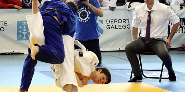 Judo-Marbel-Trofeo