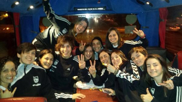 Ourense Envialia a la final de la Copa Xunta