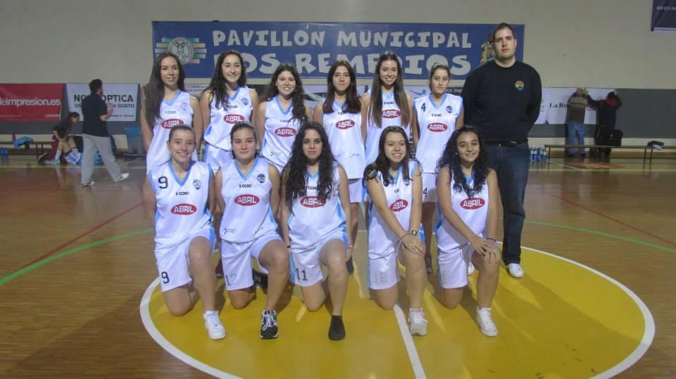 PABELLÓN OURENSE (1ª División Junior Femenia)