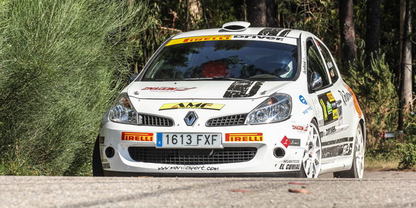 Rallye Miudo Competicion