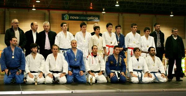 Megaxove: Judo, Jiu Jitsu y la Defensa Personal con Gimnasio Marbel
