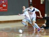 Raul fue el encargado de abrir el marcador para Prol Sport (Foto: Nacho Rego)