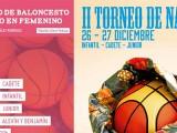 COB y Pabellón organizan sendos torneos de basket esta Navidad
