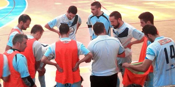 Sala Ourense Prolsport recibe a Tui Futsal en Os Remedios