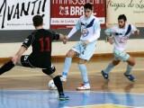 Sala Ourense a sellar el título de liga en Tui