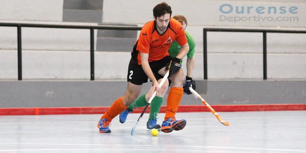 Séptimo puesto para C.Hockey Barrocás en el nacional de sala