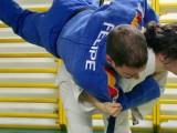 Siete competidores del Marbel en el Gallego de Jiu Jitsu