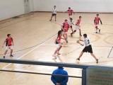 Balonmán Campus Auria se posiciona contra todo tipo de intolerancia en el deporte