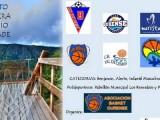 ABO Ourense organiza el Torneo Ribeira Sacra Patrimonio Humanidad de baloncesto base