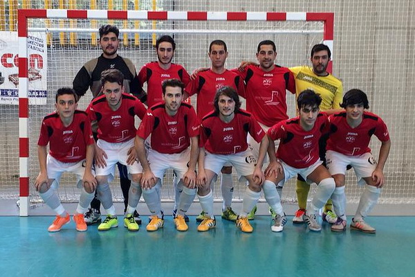 Verin Futsal 201415