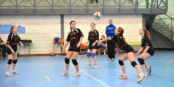 Voleibol Burgas Voleibol 2015