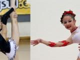 Boas expectativas para Ximnasia Pavillón no inicio da tempada individual de rítmica