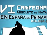 Laura Pimentel en el Campeonato de España de natación
