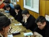 Liceo de Ourense e Xadrez Celanova logran o ascenso de categoría