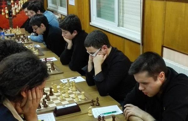 xadrez ourense 2015