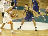 COB gana en Oviedo y aprovecha el pinchazo de Breogán para situarse segundo