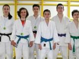 Tres judokas del Marbel en la fase final del Campeonato  Escolar de Judo