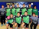 Equipos Junior del Balonmano Pabellon