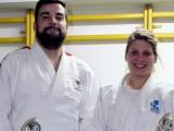 Ana Fernández y Christian Alvarez de Marbel no logran el pase a la final