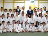 Segunda jornada de la Copa Diputación de Judo 2015
