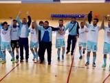 Sala Ourense sella en Tui el título de la autonómica grupo sur