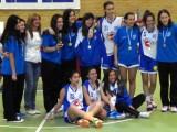 Campeón Junior Femenino: Carmelitas