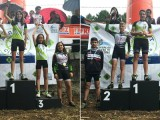 Éxito de la Escuela de Ciclismo J.A. Hermida