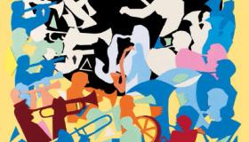 Programa das Festas de Ourense 2015
