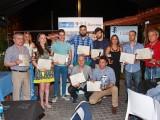 Celebrada la I Gala del Judo Ourensano