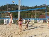 Oira acolleu ó Trofeo Cidade de Ourense de Volei Praia