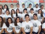 Excelentes resultados para Natación Pabellón en el Gallego de Absoluto