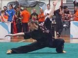 Gimnasio Dinamic se luce en el Trofeo de Wushu Cidade de Ourense