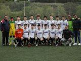 Ourense C.F.: #SomosHistoria Ascenso del Cadete a División de Honor 2016
