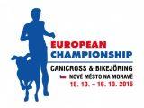 Campionato de Europa ECF Canicross en Terra 2016