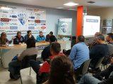 Ourense C.F.: Terminan las reuniones de la directiva con las familias de la base