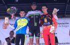 C.C. Maceda: Comenzando a temporada de ciclocross en medina de pomar e con bo pe