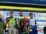 C.C. Madeda: Triple victoria na Copa de España de ciclocross de Karrantza