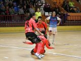 Ourense C.F.: Primera derrota de nuestras chicas del Envialia, en un gran partido (CRÓNICA)