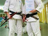 Marbel: Ana y Felipe, en la Copa de España de Jiu Jitsu