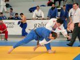 Marbel: Liga de Judo en Oira
