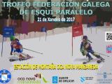Trofeo Federación Esquí Paralelo 2017