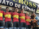 A Seleccion de Galicia campiona de España de Team Relay con Ivan Feijoo e Carlos Canal