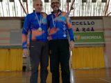 Campeonato Provincial de Cross y Campeonato Gallego Veteranos de A Rua