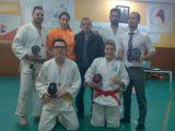 ¡Que comience la fiesta!: Campeonato gallego de Jiu Jitsu