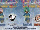 Entroido con victorias para Campus Ourense